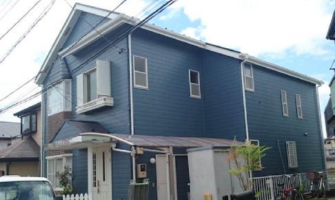 三郷市の外壁・屋根塗装