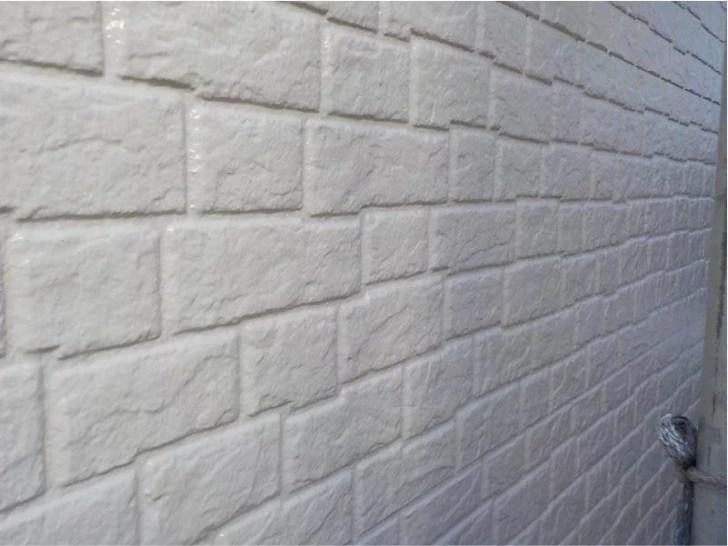 豊島区の外壁塗装の下塗り
