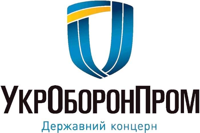 UkrOboronProm logo