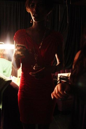 YANE MODE winner knit dress of fffashion Hollywood LA 33.jpg