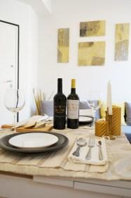 decoartpiece . momento d'oro . golden apartment . interior apartment 4