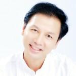 Kevin Chen Headshot