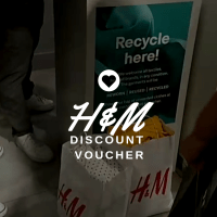 H&M recycle programme: Give your old clothes & get a discount voucher