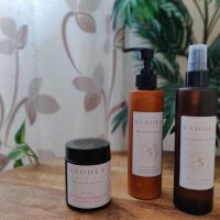 Sadhev products review: Skincare edition