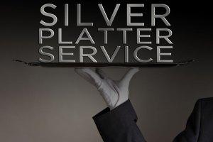 silverplatterservice