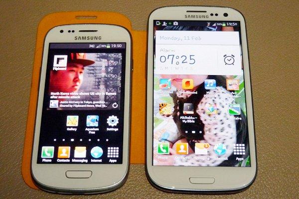 Perbandingan-ukuran-Samsung-Galaxy-S3-mini-dan-S3