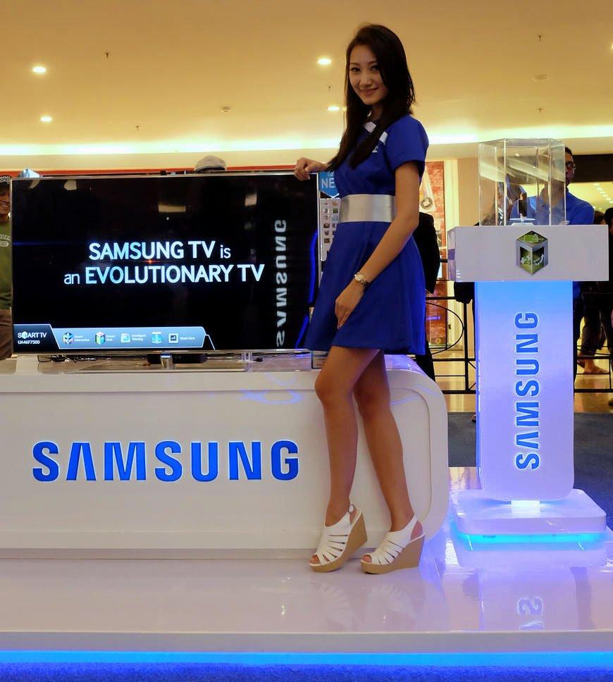 teknologi smart tv
