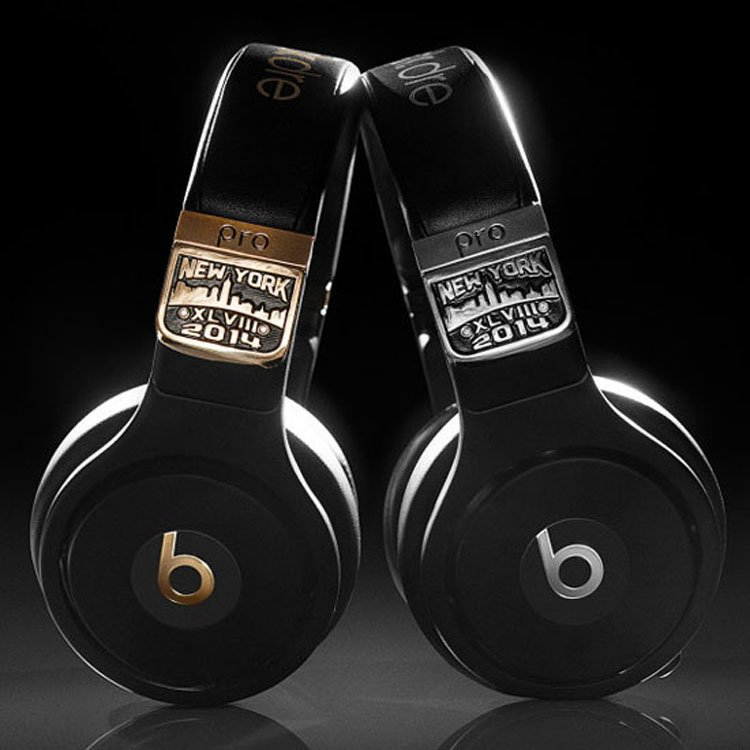 Beats by Dre X Graff Custom Pro