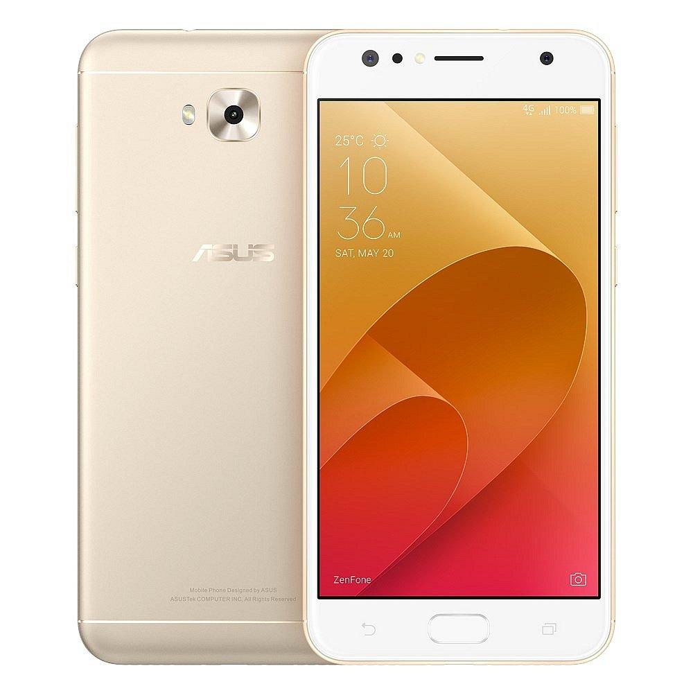 Sejak Generasi ZenFone 3 Asus Terus Meningkatkan Kualitas Desain Dari Smartphone Buatannya Tak Heran Jika Seluruh Keluarga 4
