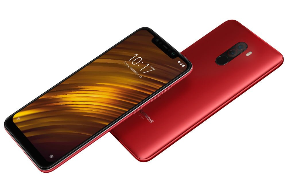 100% Canggih Award: Inilah Deretan Smartphone Terbaik untuk Tahun 2018