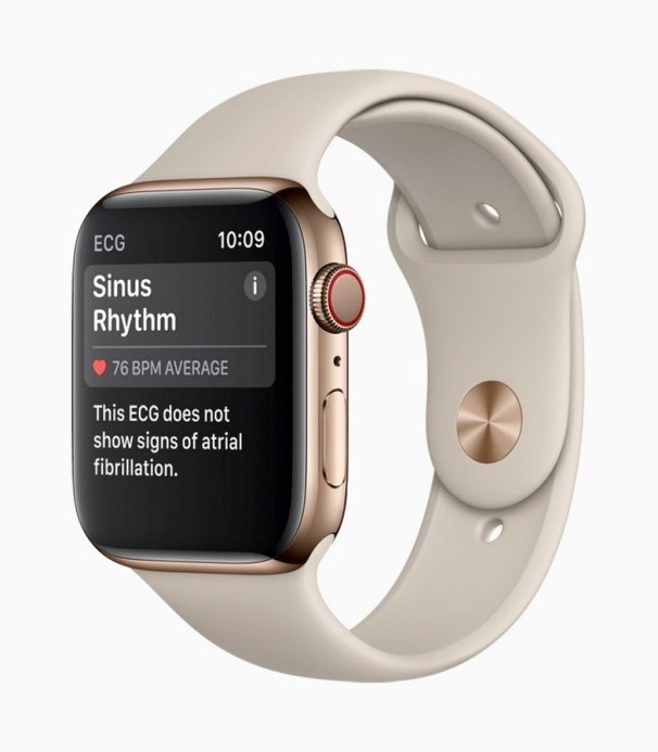 Apple Watch Series 4 (4)