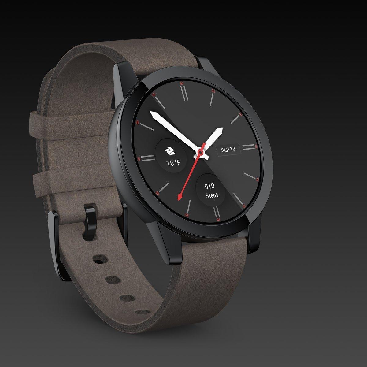 Qualcomm Snapdragon Wear 3100: Chipset Untuk Jam Tangan Pintar yang Lebih Hemat Daya
