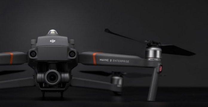 DJI Mavic 2 Enterprise: Drone Kelas Komersil Paling Ringkas dengan Kamera Zoom 1