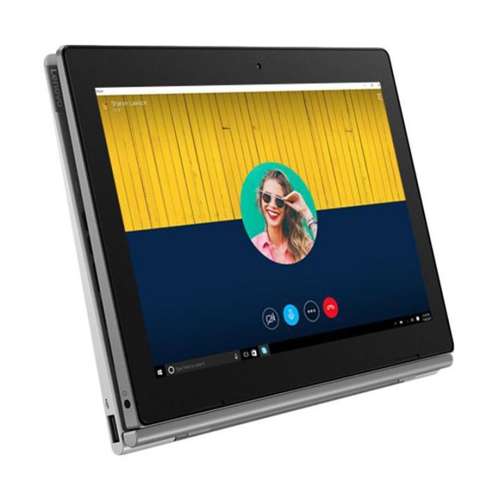 Lenovo IdeaPad D330: Laptop 2-in-1 Ringkas Harganya 4 Jutaan Rupiah
