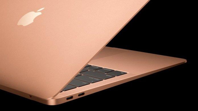 Apple Perkenalkan MacBook Air Terbaru dengan Retina Display 2