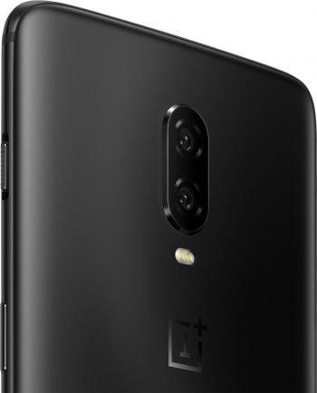 OnePlus 6T: Tawarkan RAM 8 GB dan Sensor Sidik Jari di Bawah Layar 2