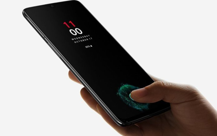 OnePlus 6T: Tawarkan RAM 8 GB dan Sensor Sidik Jari di Bawah Layar 3