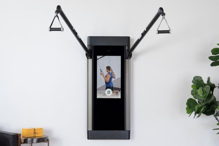 Tonal Smart Fitness System: Alat Gym Canggih dan Pintar untuk Latihan Angkat Beban