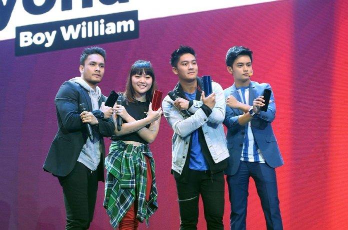 Meluncur di Indonesia, Honor 8X Andalkan Desain Mewah dan Kemampuan Kamera 1