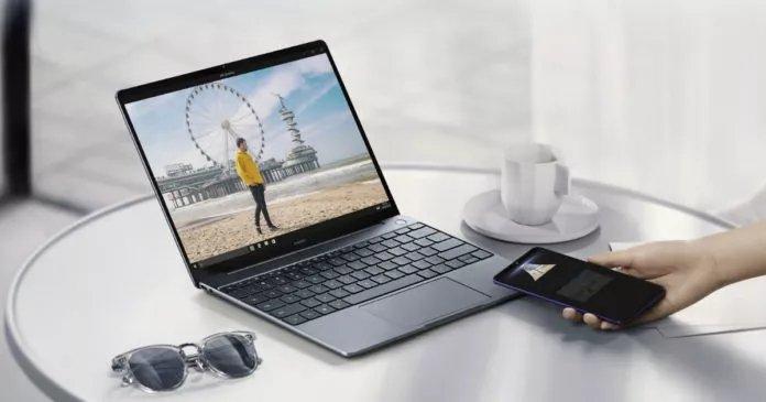 huawei-matebook-13-laptop-tipis-dan-ringan-dengan-nfc