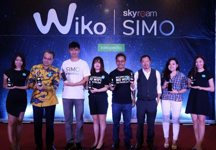 Meluncur di Indonesia, Wiko Tommy 3 Jadi Smartphone Pertama dengan Virtual SIM-Card