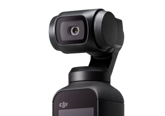 Gadget of The Week #1 2019: DJI Osmo Pocket, Kamera 4K Mungil Lengkap dengan Gimbal 3-Axis 3