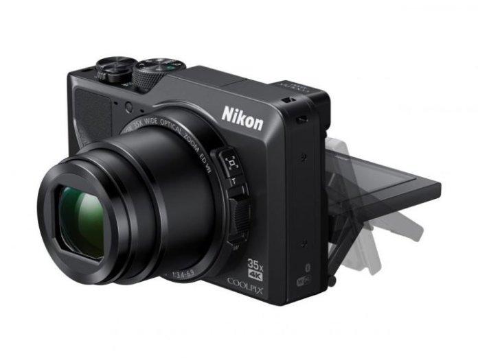 Nikon Umumkan Duo Kamera Superzoom Coolpix B600 dan A1000 3