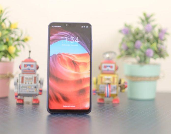 Review Xiaomi Mi 8 Lite: Versi Hemat Mi 8, Fitur Tetap Komplit 2