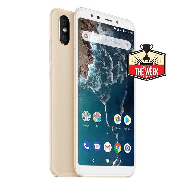 Gadget of The Week #3 2019: Xiaomi Mi A2, Harga Semakin Terjangkau dengan Sistem Operasi Android One 11