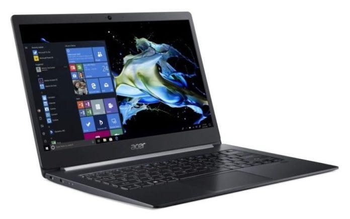 Acer TravelMate X514-51: Hadir Dengan Material Bodi Magnesium, Bobot Kurang dari 1 Kg 1