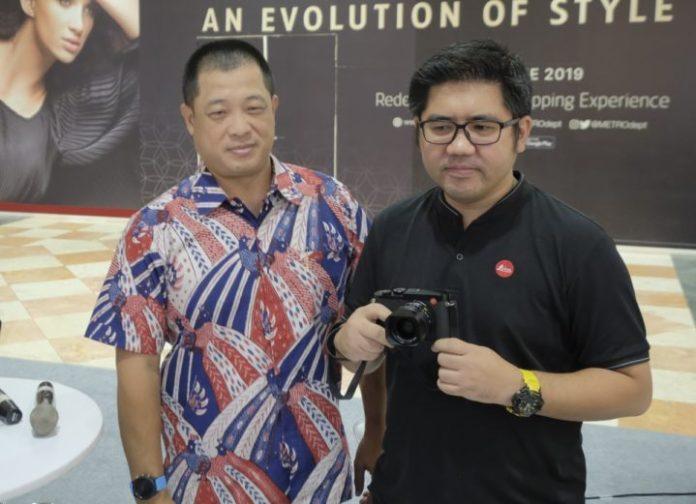 Dibanderol 80 Jutaan Rupiah, Leica Q2 Resmi Hadir di Indonesia 1