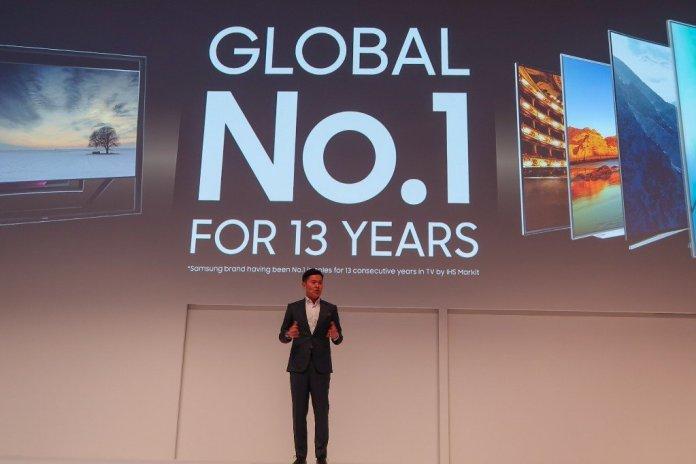 Samsung Forum 2019] Samsung Pamerkan Beragam Inovasi Terbaru