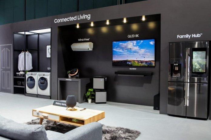 [Samsung Forum 2019] Samsung Perkenalkan Generasi Anyar Kulkas Family Hub dengan Bixby yang Lebih Cerdas 4