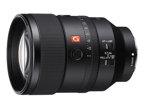 Sony Umumkan Kehadiran Kamera Mirrorless a6400 dan Lensa G Master Prime FE 135mm F1.8 14