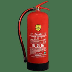 Yangın Söndürücü Sınıfları Nelerdir?