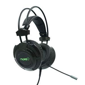 Armaggeddon RGB 7.1 Gaming Headset Nuke 9