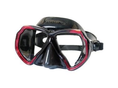Masque compact avec un grand champ de vision