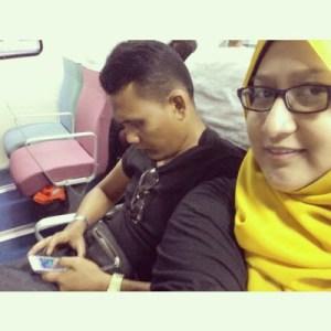 Anniversary ke3, Honeymoon Pulau Langkawi, Kedah Day 1