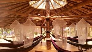 Tadom Hill Tempat Honeymoon Exclusive