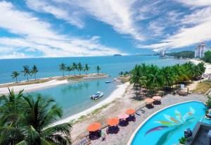 Corus Paradise Port Dickson