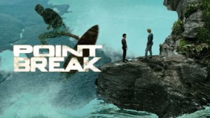 Filem: Point Break