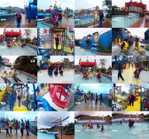 Water Park LEGOLAND® Malaysia | Part 2