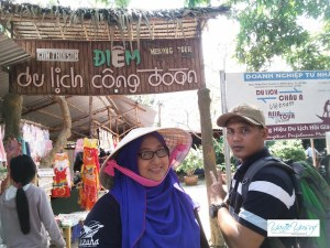 Ho Chi Minh City | Vietnam | Day 2 | Buah-buahan Tempatan
