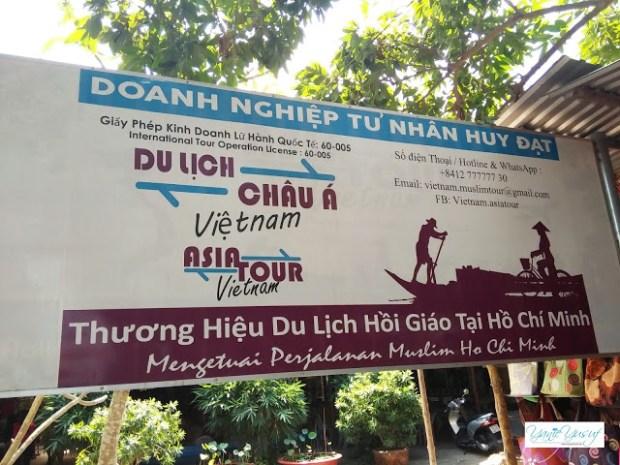 Sungai Mekong,  Vietnam,Buah-buahan Tempatan