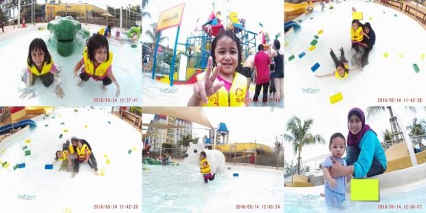 Water Park Legoland Resort Malaysia