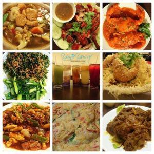 Restoran Chinese Muslim Mohammad Chow