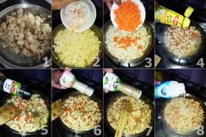 Resepi Pie Ayam Senang Dan Sedap!