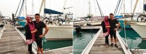 Trip Percutian Bajet Ke Pulau Tioman Pahang | Snorkeling