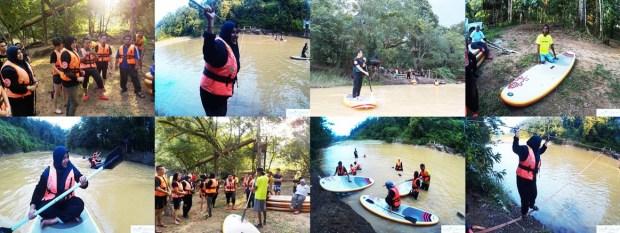XCape Resort Sungai Lembing Pahang