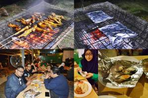 XCape Resort Sungai Lembing Pahang Berikan Kelainan